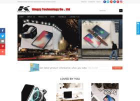 kingzytech.com