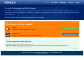 kinhelios.com