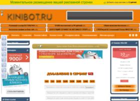 kinibot.ru