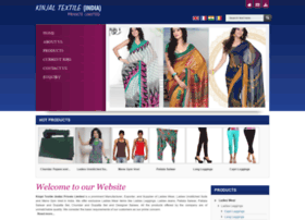 kinjalcollections.in