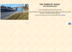 kinmounthouse.com
