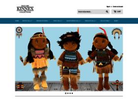 kinnex.com