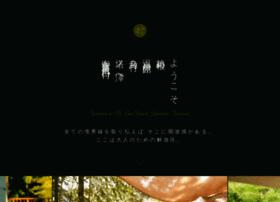 kinnotake-tonosawa.com