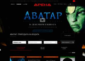 kinoarena.com