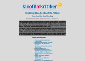 kinofilmkritiker.de