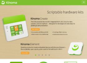 kinoma.com