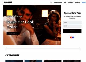 kinowear.com