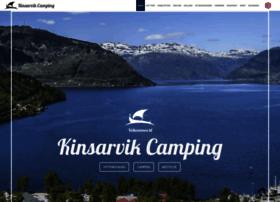 kinsarvikcamping.no