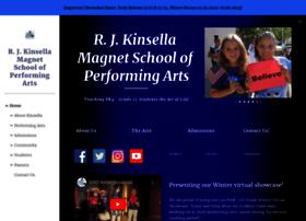 kinsellamagnet.org