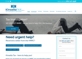kinsellatax.co.uk