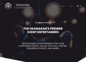 kinshira.com