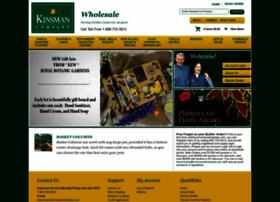 kinsmanwholesale.com
