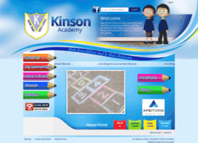 kinsonprimary.stage-primarysite.net