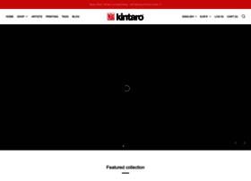 kintaro-publishing.com