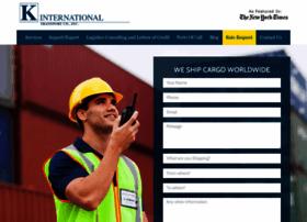 kinternational.com