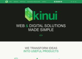 kinui.com