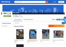 kios-mesin.indonetwork.co.id
