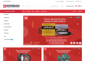 kiosban.com info. Jual Ban Mobil Harga Murah - Toko Velg Mobil