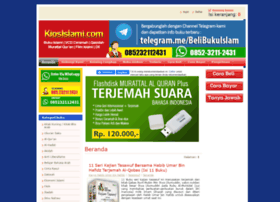 kiosislami.com