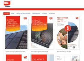 kiosk.ibc-solar.de