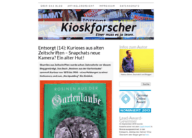 kioskforscher.de