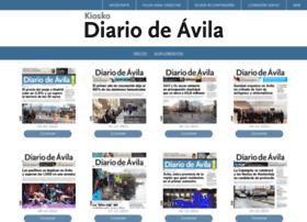 kiosko.diariodeavila.es