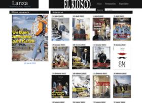 kiosko.lanzadigital.com