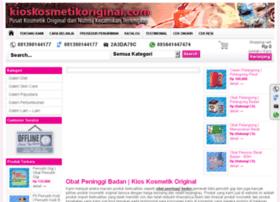 kioskosmetikoriginal.com