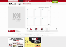 kioskoymas.diariosur.es