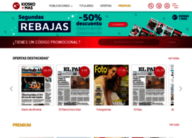 kioskoymas.newspaperdirect.com