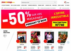 kiosque-magazines.fr