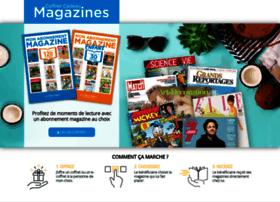 kiosquecadeau.fr