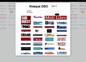 kiosquegso.sudouest.com