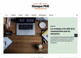 kiosquepme.com