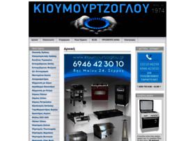 kioumourtzoglou.gr