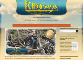 kiowahunting.com
