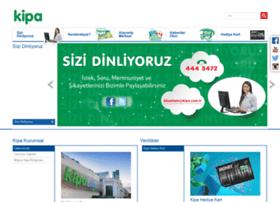 kipa.com.tr