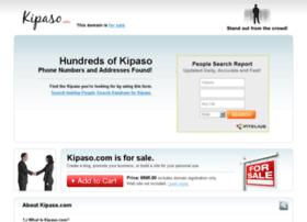 kipaso.com