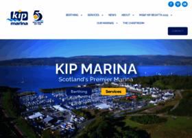 kipmarina.co.uk