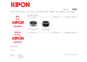 kipon-usa.com