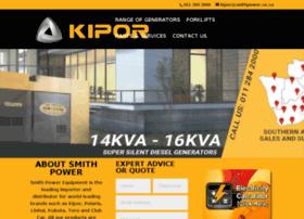 kiporsa.co.za
