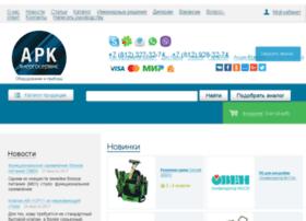 kipspb.ru