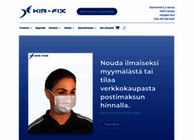 kir-fix.fi