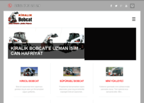 kiralikbobcat.org