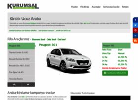 kiralikucuzaraba.com