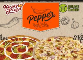 kiralypizza.com