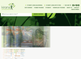 kirana.com.au