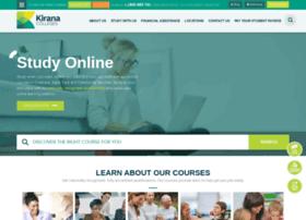 kirana.edu.au