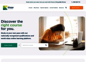 kiranacolleges.edu.au