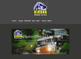kiranagroup.com